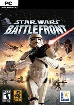 STAR WARS Battlefront (Classic, 2004) (PC)