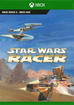 Star Wars Episode I Racer Xbox One (UK)