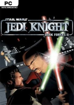 STAR WARS Jedi Knight: Dark Forces II PC