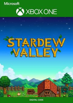 Stardew Valley Xbox One (UK)