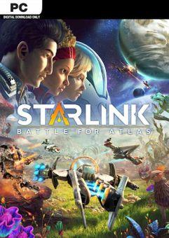 Starlink: Battle for Atlas PC