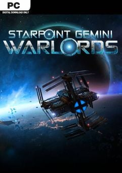 Starpoint Gemini Warlords PC