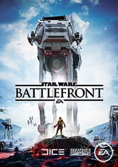 Star Wars: Battlefront PC