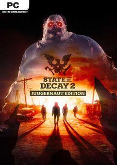 State of Decay 2: Juggernaut Edition PC (EU)
