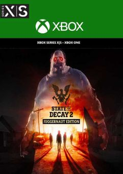 State of Decay 2: Juggernaut Edition Xbox One (EU)