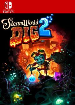 Steamworld Dig 2 Switch (EU)