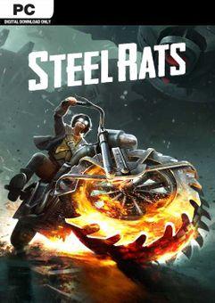 Steel Rats PC