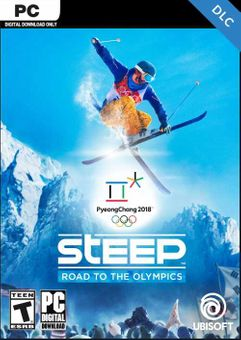 Steep - Road to the Olympics PC - DLC