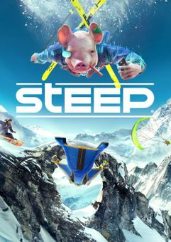 Steep PC