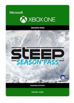 Steep Season Pass Xbox One
