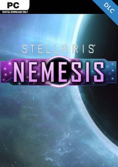 Stellaris: Nemesis PC - DLC