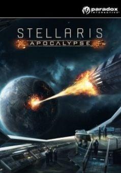 Stellaris: Apocalypse PC DLC