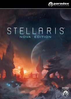 Stellaris Nova Edition PC