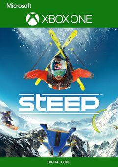 Steep Xbox One (US)