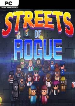 Streets of Rogue PC