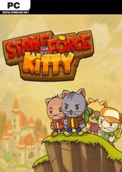 StrikeForce Kitty PC