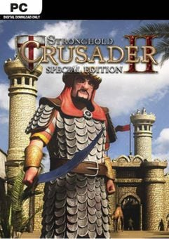 Stronghold Crusader 2: Special Edition PC