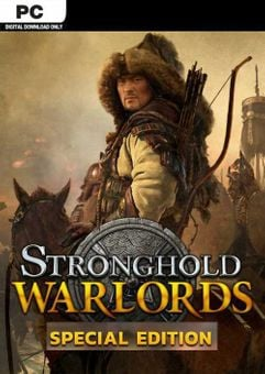 Stronghold: Warlords Special Edition PC