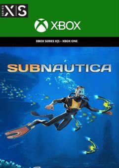 Subnautica Xbox One (UK)