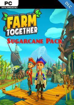 Farm Together - Sugarcane Pack PC - DLC