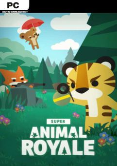 Super Animal Royale PC
