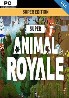 Super Animal Royale Super Edition PC - DLC