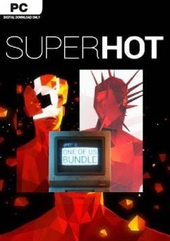 SUPERHOT ONE OF US BUNDLE PC