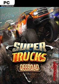 SuperTrucks Offroad PC