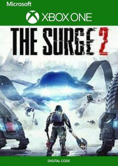 The Surge 2 Xbox One (UK)