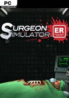 Surgeon Simulator: Experience Reality PC