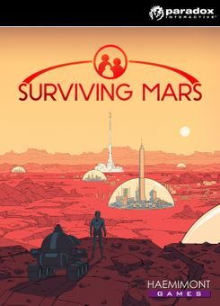 Surviving Mars PC