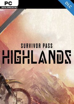Survivor Pass: Highlands PC - DLC