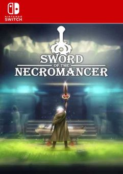 Sword of the Necromancer Switch (EU)