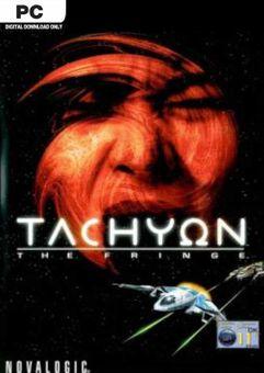 Tachyon The Fringe PC