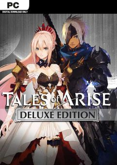 Tales of Arise - Deluxe Edition PC