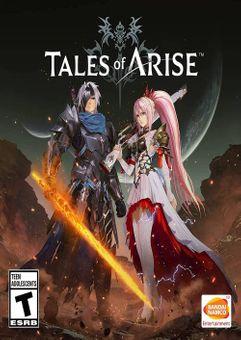 Tales of Arise Xbox One & Xbox Series X|S (WW)