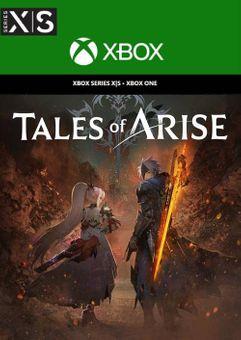 Tales of Arise Xbox One & Xbox Series X|S (EU)