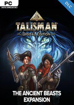 Talisman - The Ancient Beasts Expansion PC - DLC