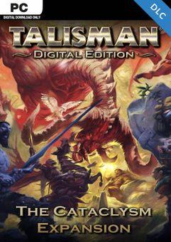 Talisman - The Cataclysm Expansion PC - DLC
