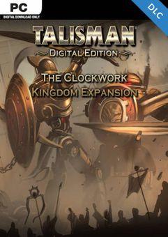Talisman - The Clockwork Kingdom Expansion PC - DLC