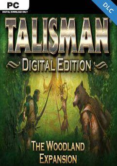 Talisman - The Woodland Expansion PC - DLC