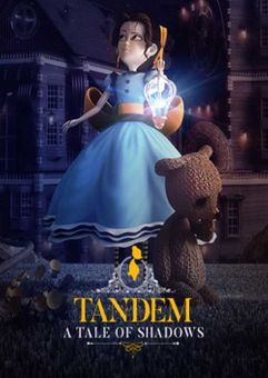 Tandem: A Tale of Shadows PC