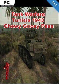 Tank Warfare: Chewy Gooey Pass PC - DLC