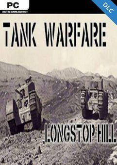 Tank warfare: Longstop Hill PC - DLC