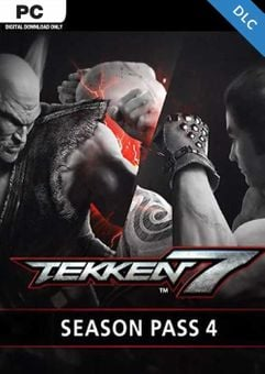 TEKKEN 7 - Season Pass 4 PC
