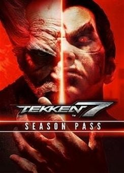 Tekken 7 - Season Pass PC