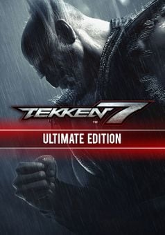 TEKKEN 7 - Ultimate Edition PC