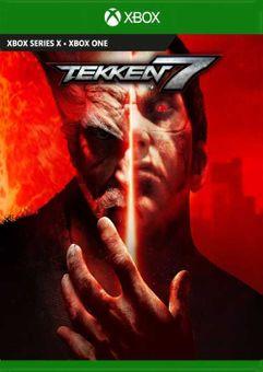 Tekken 7 Xbox One (UK)