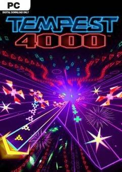 Tempest 4000 PC
