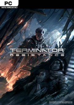 Terminator: Resistance PC (EU)